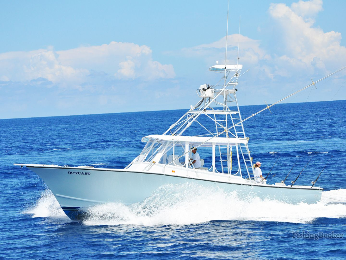 Facts About Fishing The Gulf